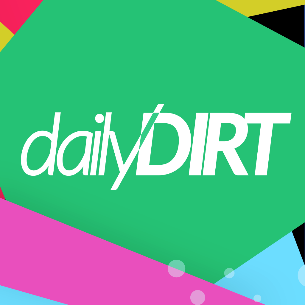 Da Daily Dirt App Icon
